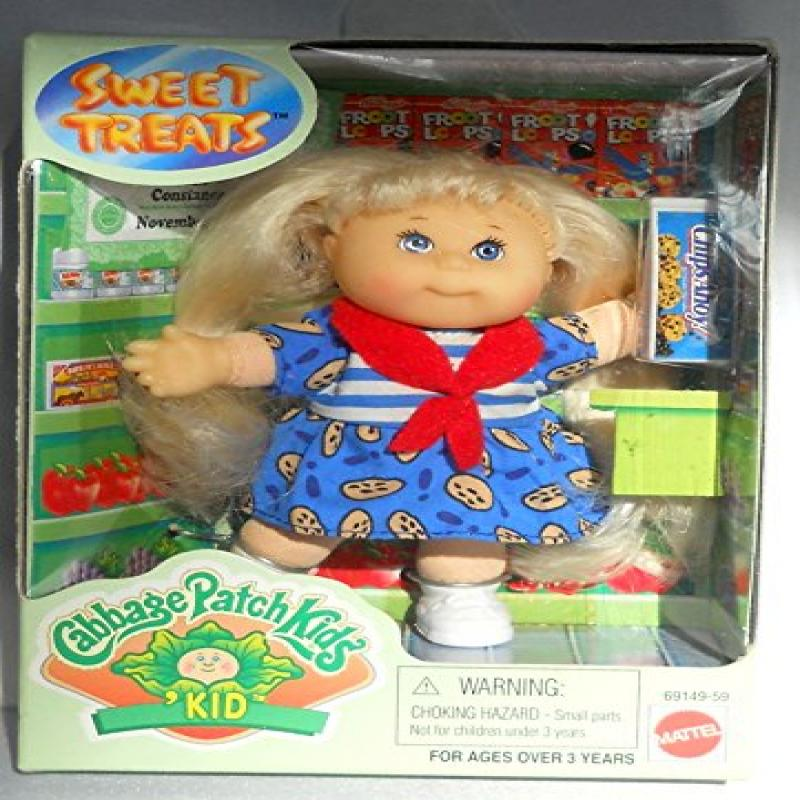 Cabbage Patch Kids 'Kid Collectible by