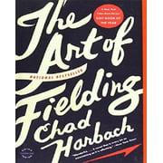 Art of Fielding