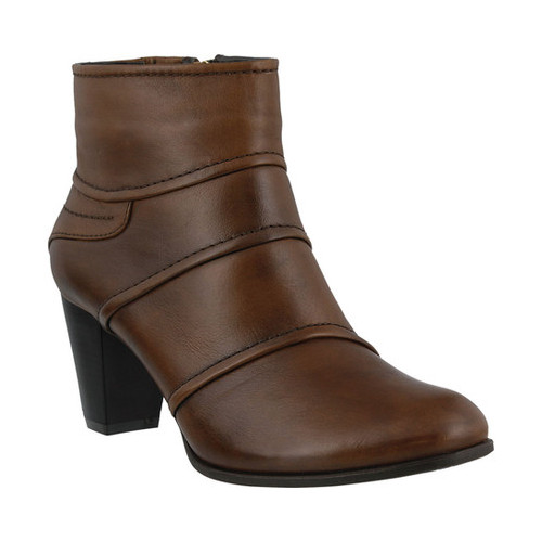 Women's Spring Step Emelda Bootie by Spring Step