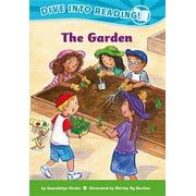 The Garden : Confetti Kids