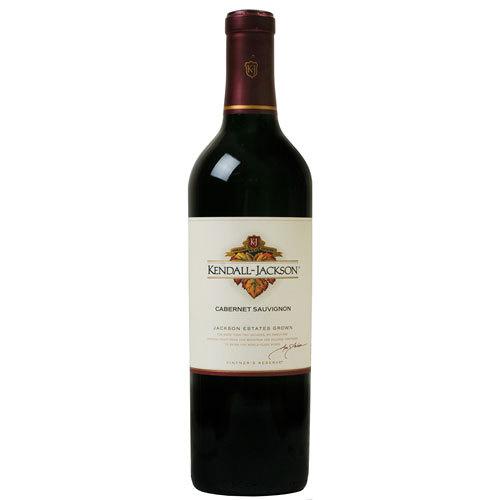 Kendall-Jackson Cabernet Sauvignon Wine, 750 mL
