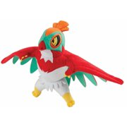Pokemon XY Hawlucha Plush