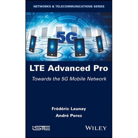 Lte Advanced Pro : Towards the 5g Mobile Network
