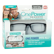 Best Adjustable Glasses - One Power Reading Glasses Automatically Adjusts to Different Review