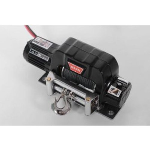 RC4ZS1079 Warn 9.5cti Winch Multi-Colored