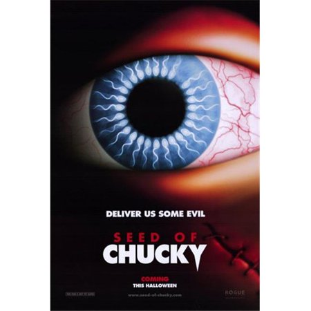 Posterazzi MOV214175 Childs Play 5 Seed of Chucky Movie Poster - 11 x 17 in. - image 1 of 1