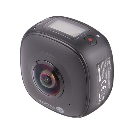 Vivitar 360 Action Camera