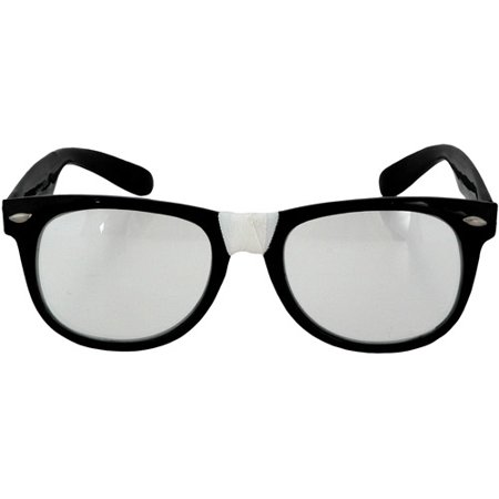 Adult Nerd Costumes (Nerds Adult Costume Glasses)