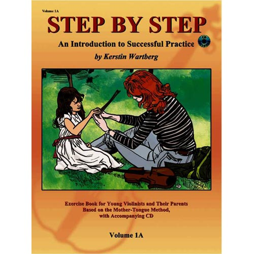Step by Step: An Introduction to Successful Practice
