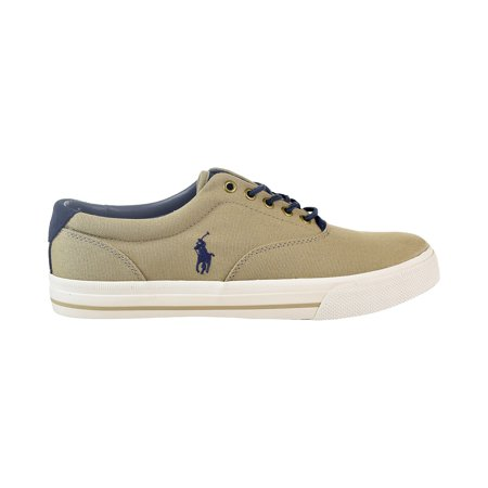 Polo Ralph Lauren Vaughn Men's Shoes Boating Khaki