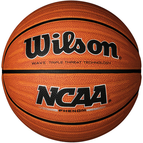 Wilson Wave NCAA Phenom Basketball