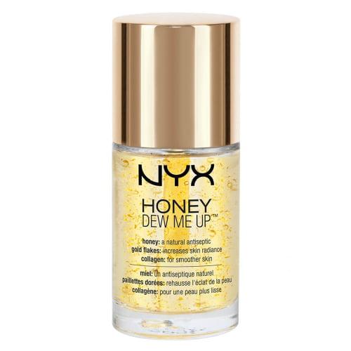 (3 Pack) NYX Honey Dew Me Up Primer - Honey