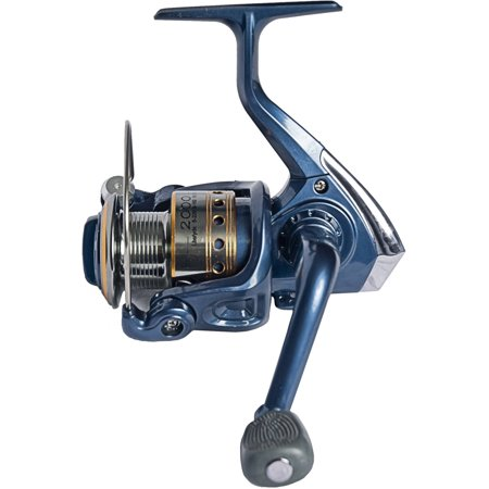 Outdoor angler spinning reel color may vary for Walmart saltwater fishing reels