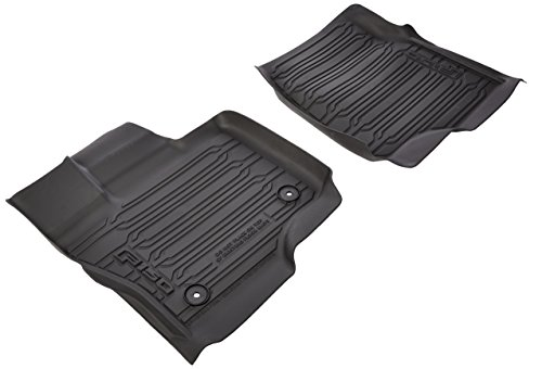 Gray PantsSaver 1015132 Car Mat