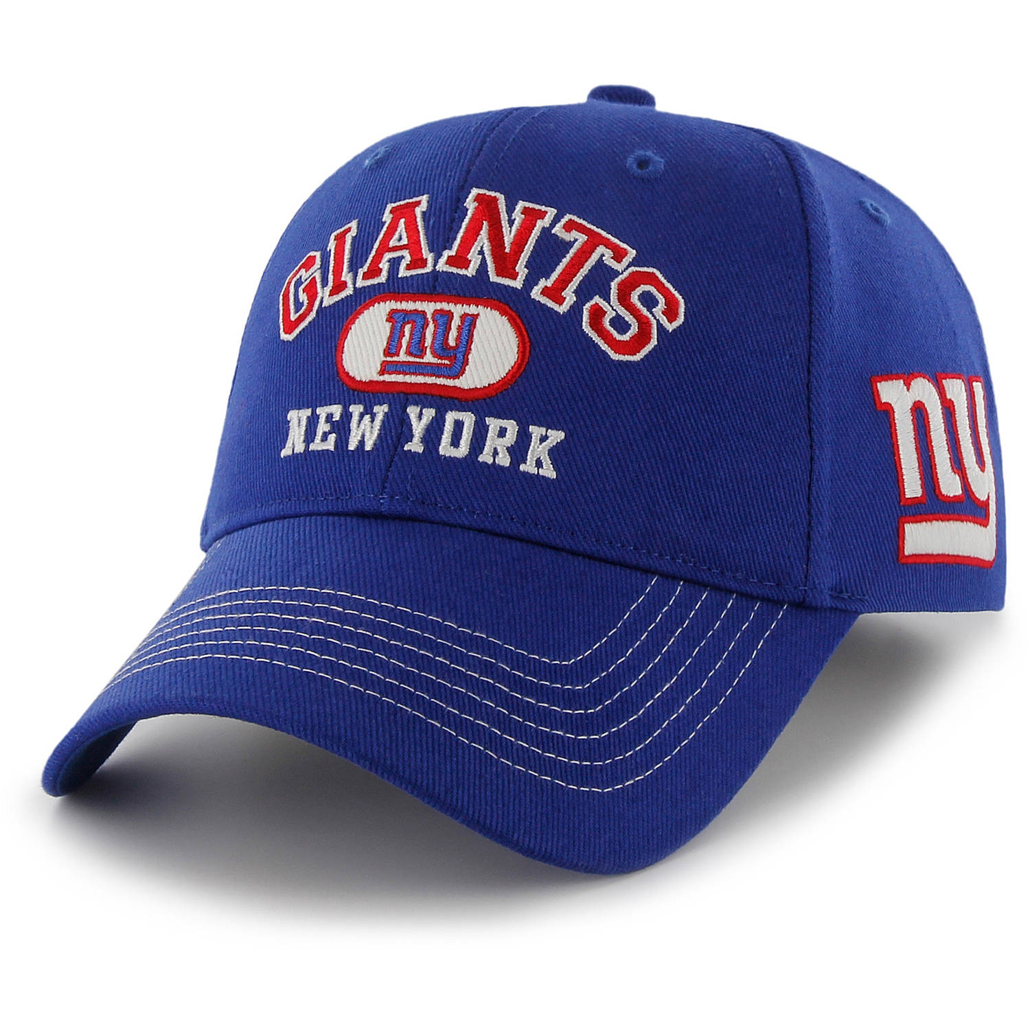 NFL New York Giants Draft Cap / Hat by Fan Favorite