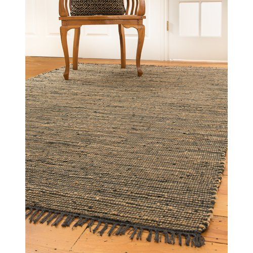 Natural Area Rugs Maven Hand-Loomed Brown/Beige Area Rug