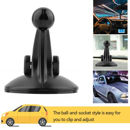 Windshield Windscreen Car Suction Cup Mount Stand Holder For Garmin Nuvi GPS - image 3 of 10