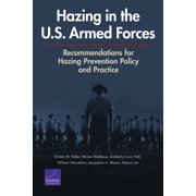 Hazing in the U.S. Armed Forces - eBook