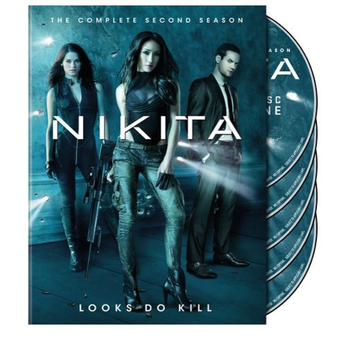 Nikita: The Complete Second Season (Widescreen)