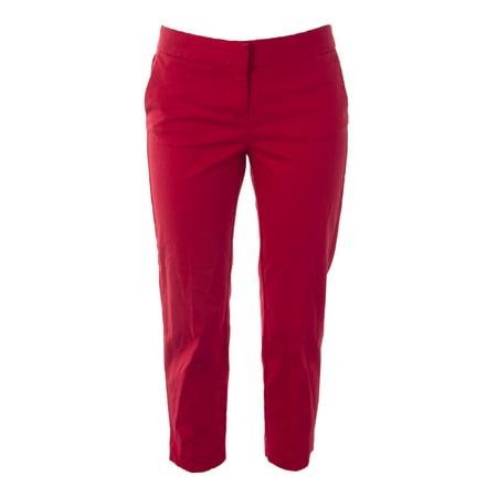 BODEN Women's Bistro Crop Trousers US Sz 2R Venetian