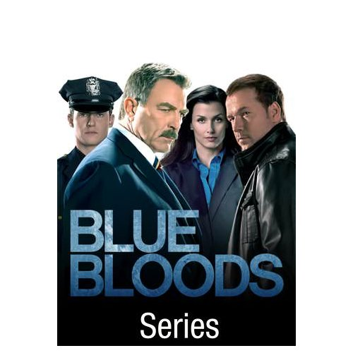 Blue Bloods [TV Series] (2010)