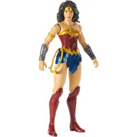DC Comics Justice League Wonder Woman 12 Action Figure
