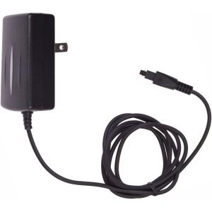 Travel Charger with flip prongs for Palm Treo 650