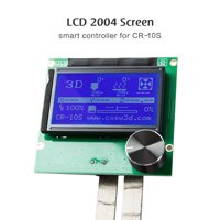 2004 LCD Screen Controller Display for Reprap Ramps 1.4 3D Printer Kit Accessory for Creality CR-10S