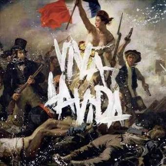 Viva La Vida Or Death & All His Friends (Vinyl)