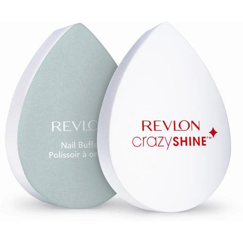 RV Crazy Shine Nail Buffer