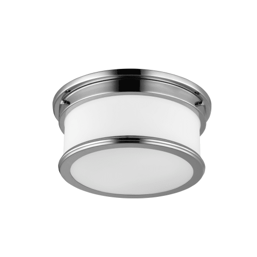 Murray Feiss FM399 Payne 2 Light Flush Mount Ceiling Fixture