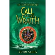 Call of the Wraith (Hardcover)