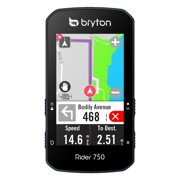 Best Bicycle Computers - Bryton Rider 750E GPS Cycling Bike Computer Incl Review