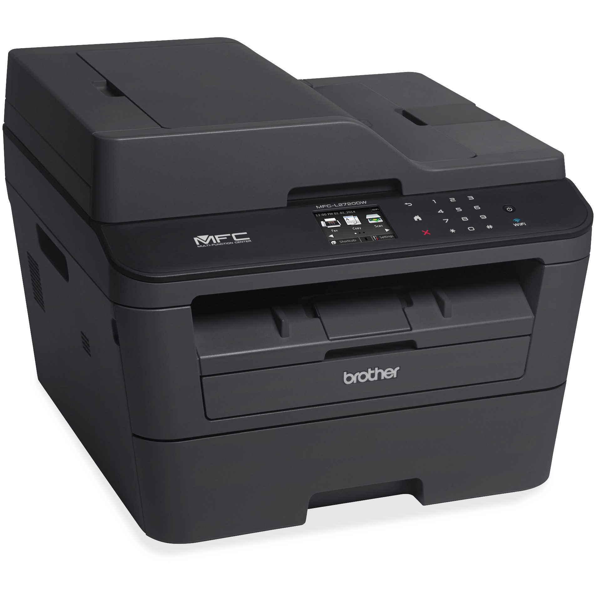 MFC-L2720DW All-in-one Laser Printer