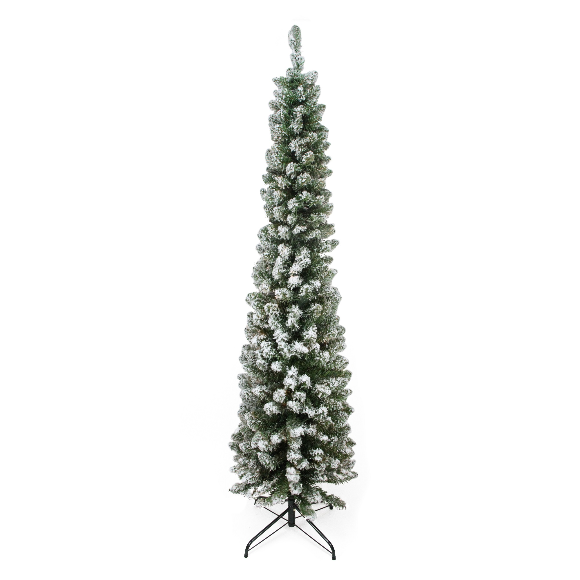 Discount White Christmas Trees