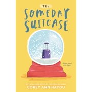 The Someday Suitcase (Hardcover)