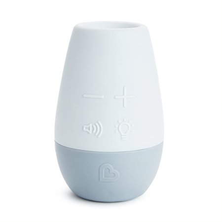 Munchkin Shhh Portable Soothing Sound and Light