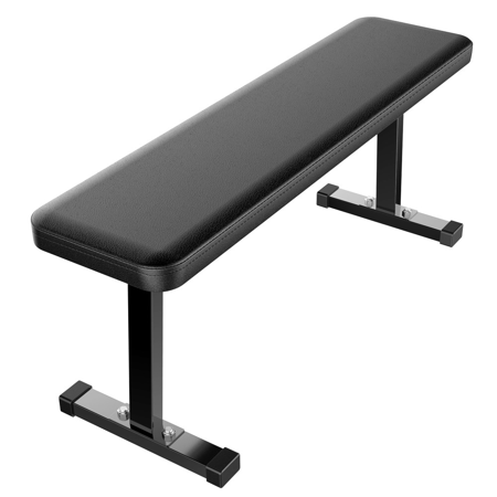 Flat Exercise Weight Lifting Bench Press Workout Equipment Fitness Home Gym
