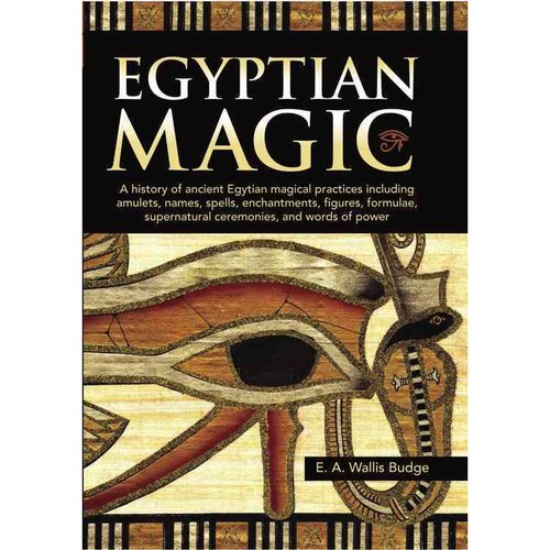 Egyptian Magic - Walmart.com