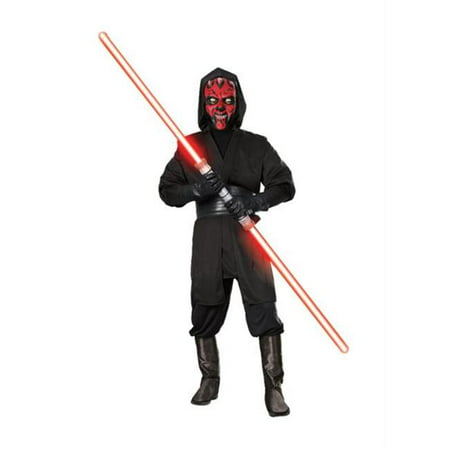 Costumes For All Occasions RU15667 Darth Maul Deluxe Adult Std