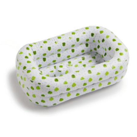 Mommyâ s Helper Inflatable Bathtub, Froggie Collection