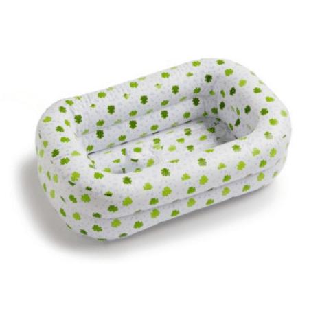 Mommyâ s Helper Inflatable Bathtub, Froggie Collection