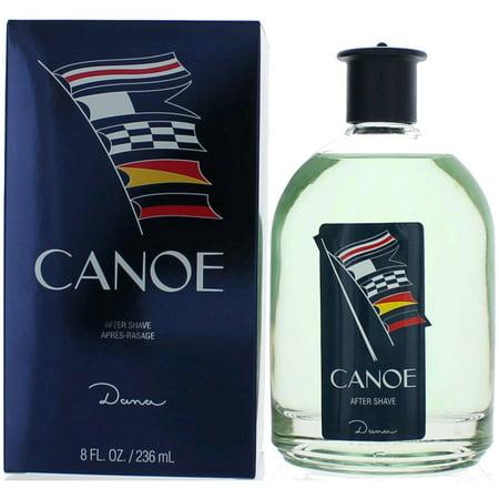CANOE * Dana 8.0 oz / 236 ml After Shave Men