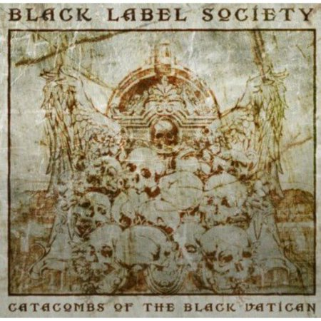 Catacombs of the Black Vatican (Vinyl)