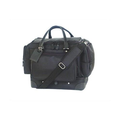 Mercury Luggage Signature Series 15.75'' Carry-On Duffel
