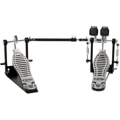 Pacific DP402 400 Series Double Bass Drum Pedal