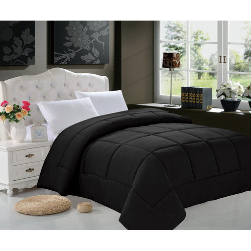 ELEGANT COMFORT All Season Down Alternative Comforter