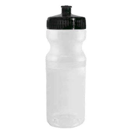 Clear Water Bottles Bulk (Sunlite 24Oz Water Bottle Only Usa)