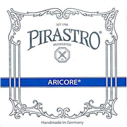 Pirastro Aricore Violin 4 4 A String by PIRASTRO