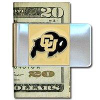 Colorado Steel Money Clip (F)